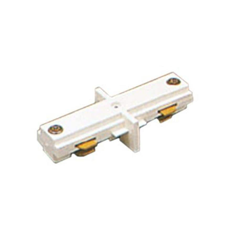 PLC Lighting Black Linear Track Light Inline Connector