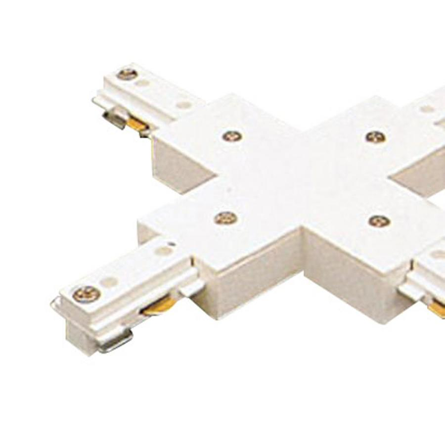 PLC Lighting White Linear Track Light