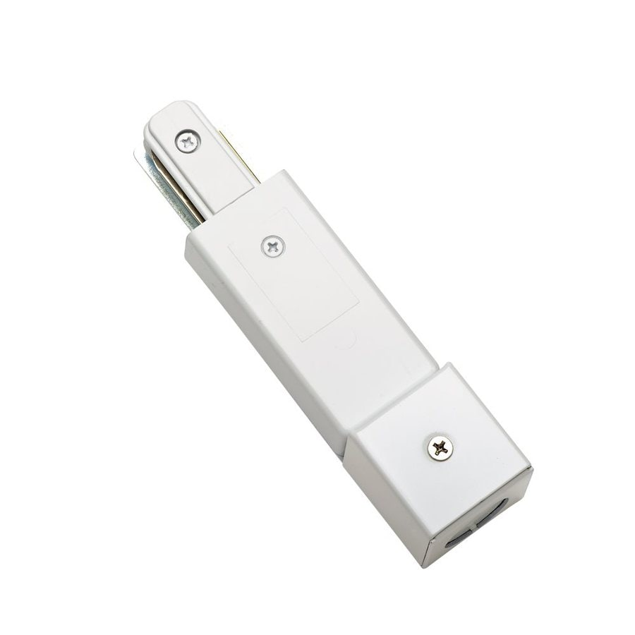 Kendal Lighting Linear Mixed Material Live End Power Feed