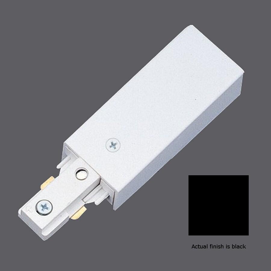 Nicor Lighting Linear Plastic Live End Power Feed