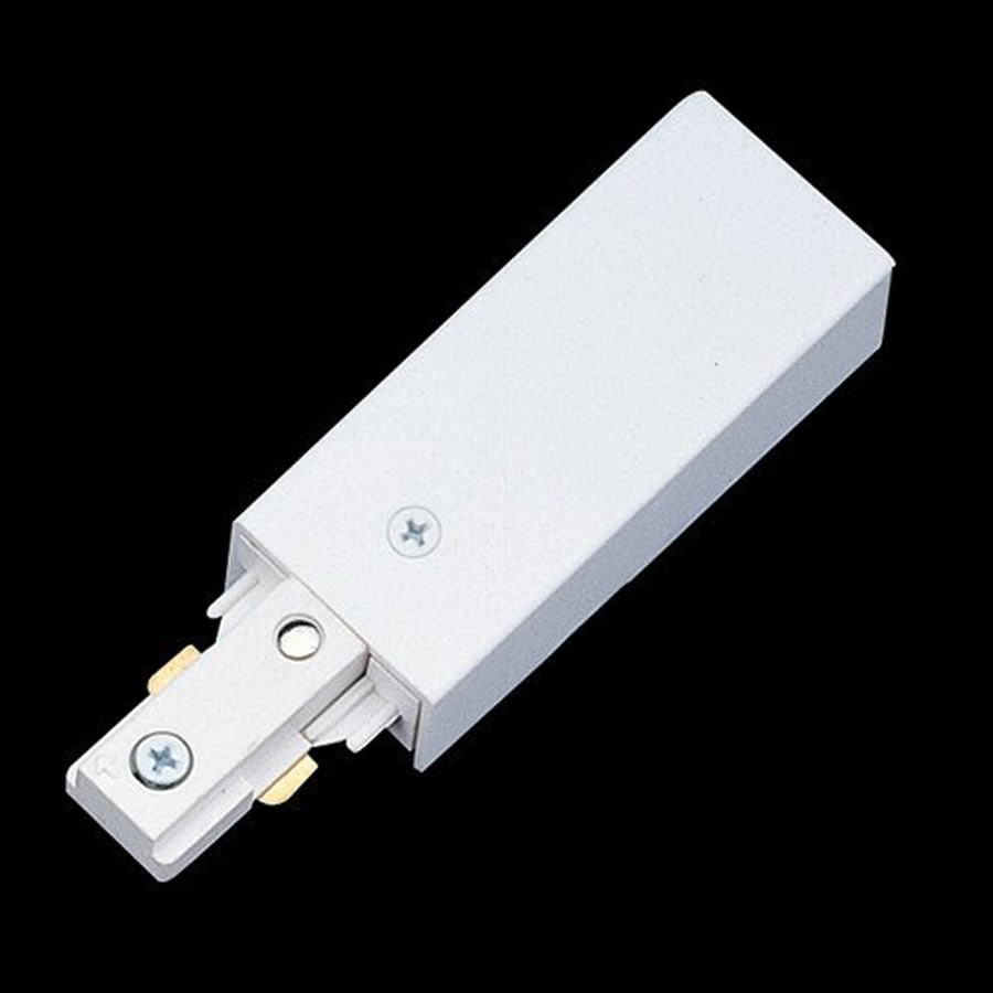 Nicor Lighting Linear Plastic Live End Power Feed