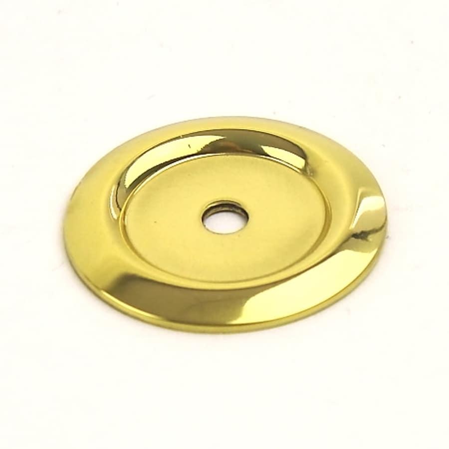 Century Hardware Brass Cabinet Backplate