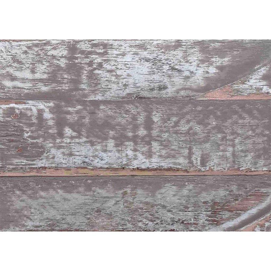 Hampton Reclaimed 4.92-in x 1.968-ft Martini Asian Hardwood Wall Plank