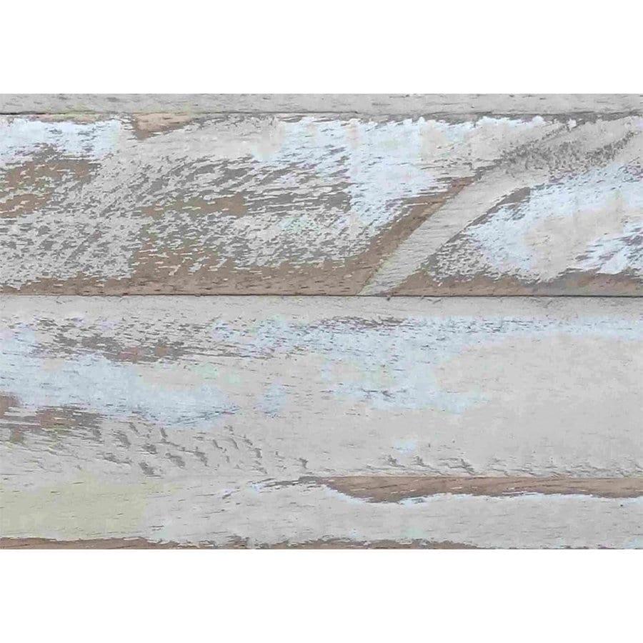Hampton Reclaimed 4.92-in x 1.968-ft Safari Asian Hardwood Wall Plank