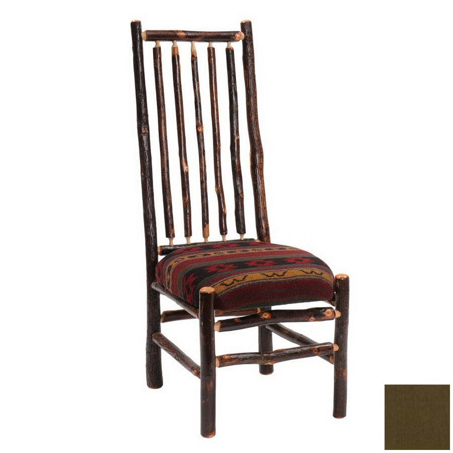 Fireside Lodge Furniture Hickory Hickory Dining Chair