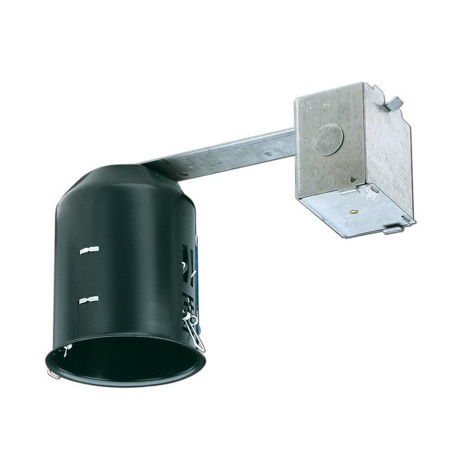 Thomas Lighting 4-in Remodel Recessed Light Housing