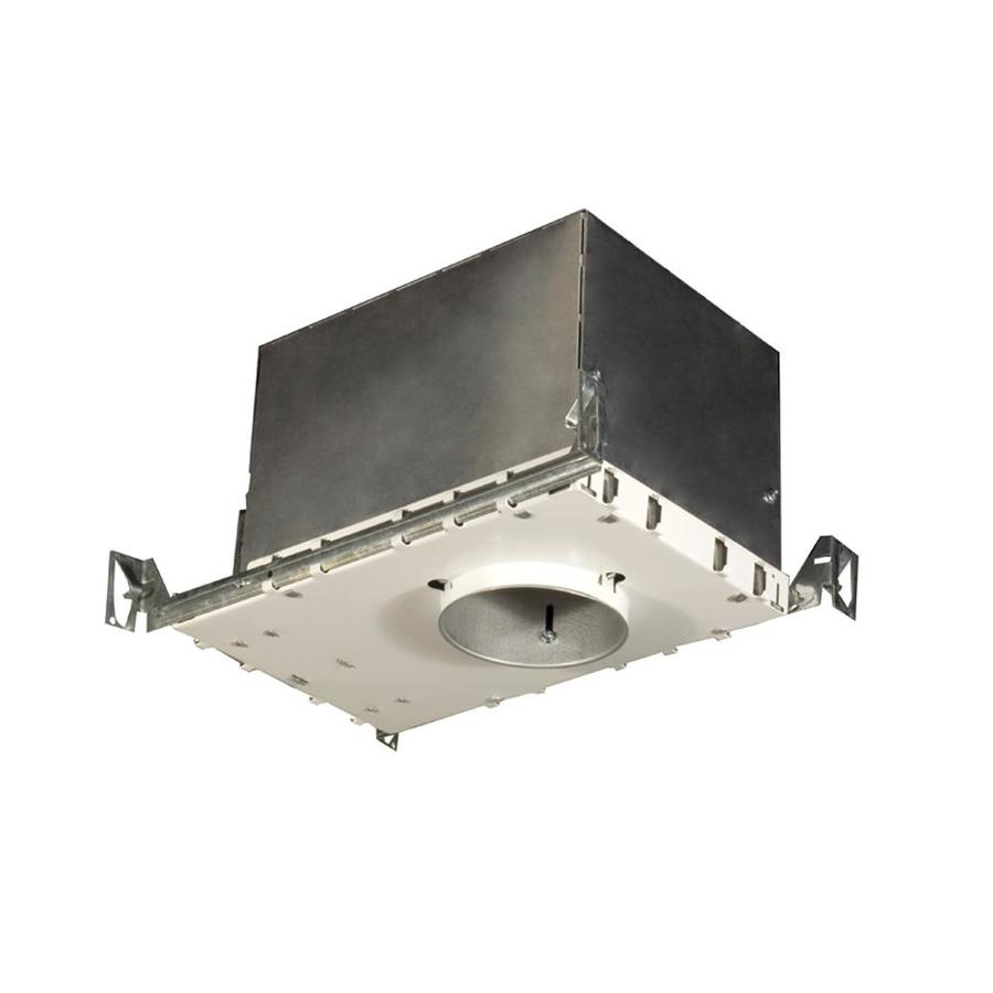 JESCO New Construction Airtight IC Recessed Light Housing