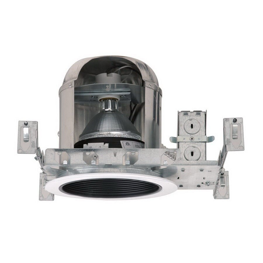 Nicor Lighting New Construction Airtight IC Recessed Light Housing