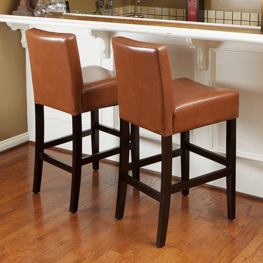 Best Selling Home Decor Hazelnut Bar Stool