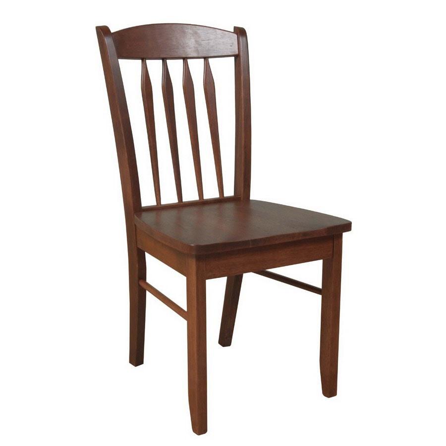 TMS Furniture Savannah Cherry Side Chair