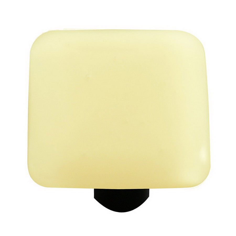 Hot Knobs Solid Aluminum Square Cabinet Knob