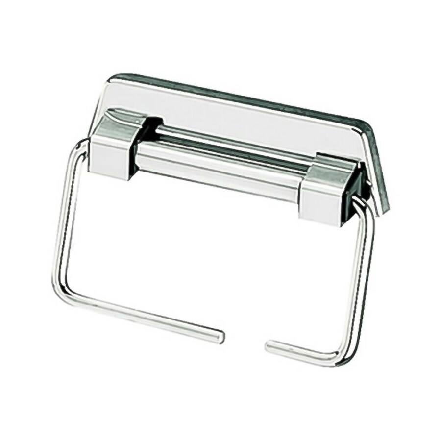 Nameeks Standard Hotel Chrome Surface Mount Toilet Paper Holder