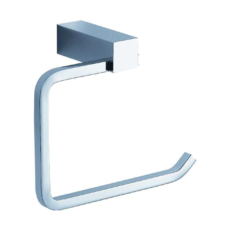Fresca Ottimo Chrome Surface Mount Toilet Paper Holder