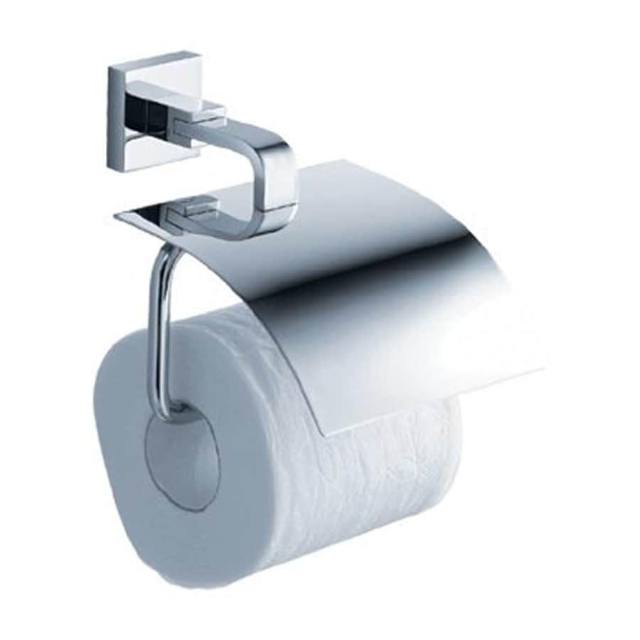 Fresca Glorioso Chrome Surface Mount Toilet Paper Holder