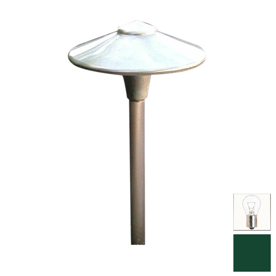 Focus Industries Hunter Texture Low Voltage Path Lights At