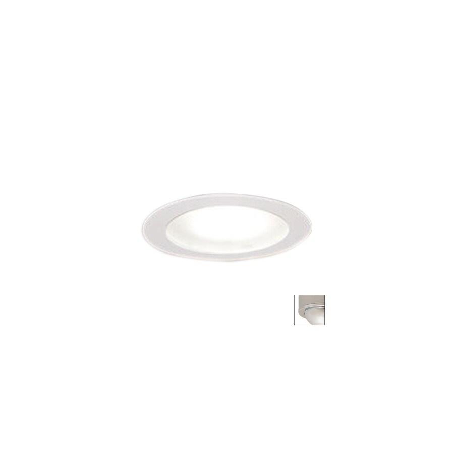 Nora Lighting Chrome Shower Recessed Light Trim (Fits Housing Diameter: 4-in)