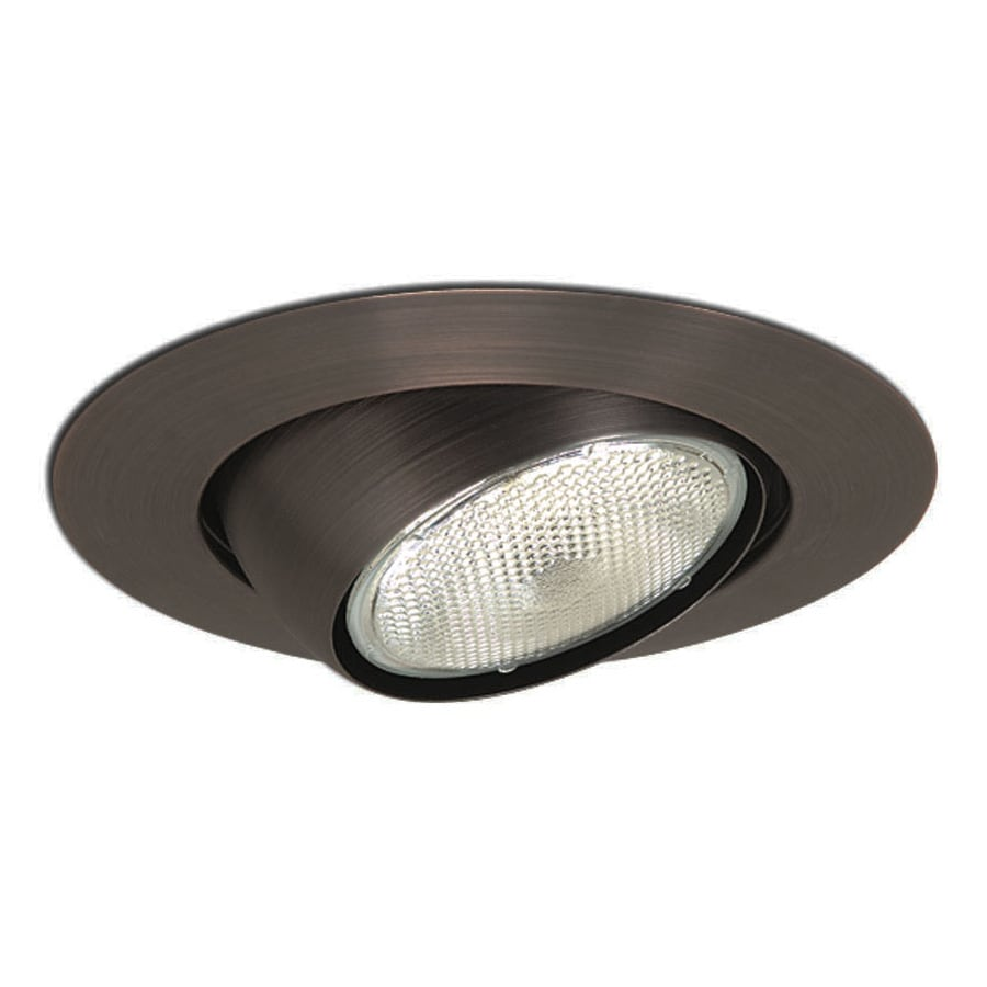 shop recessed light trim at lowes com