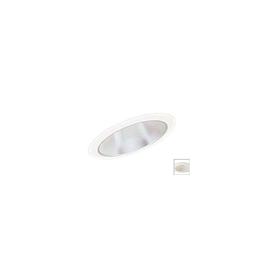 nora lighting offers sloped. Nora Lighting Offers Sloped. White Sloped Trim Recessed Light (fits Housing Diameter S