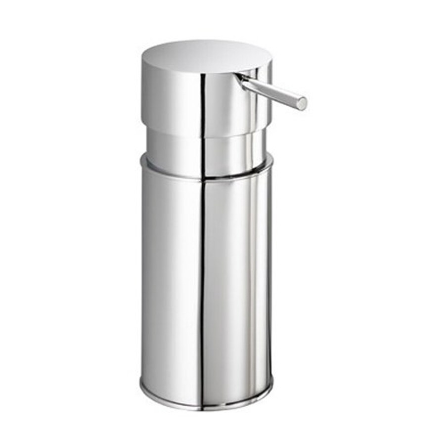 Nameeks Kyron Chrome Soap and Lotion Dispenser