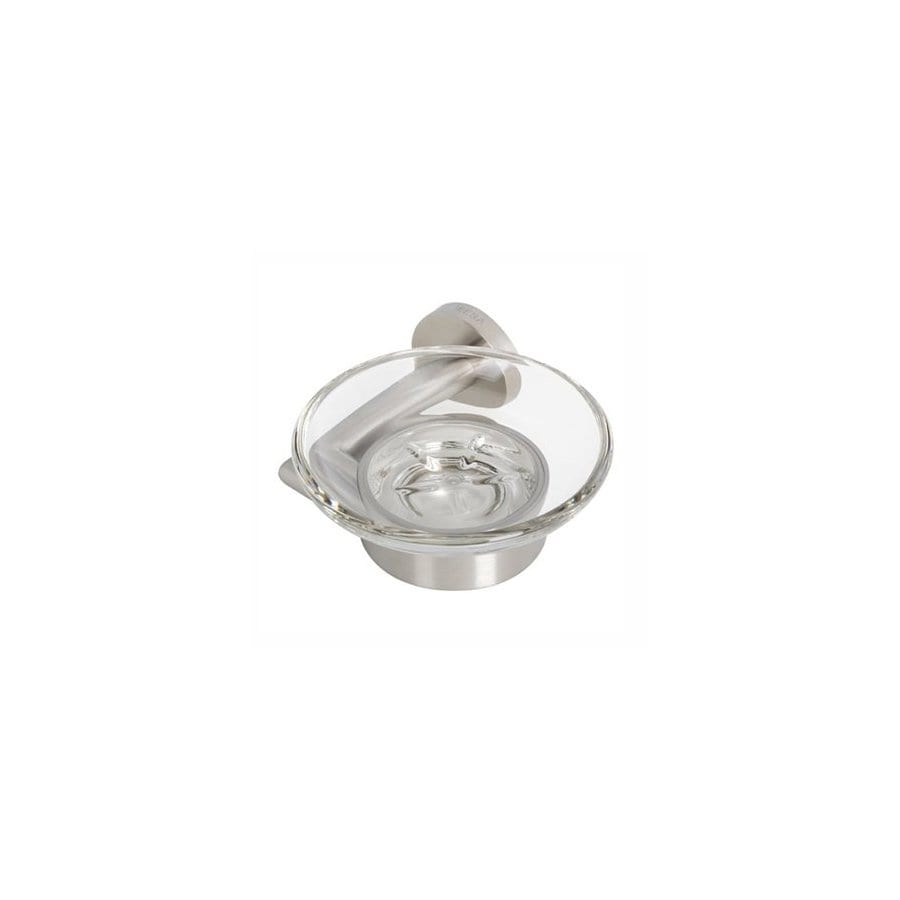 Nameeks Nemox Stainless Steel Stainless Steel Brass Soap Dish