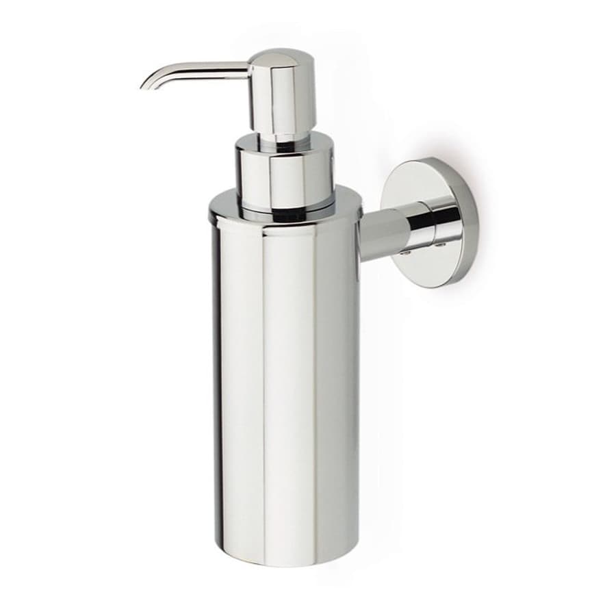Nameeks Medea Chrome Soap and Lotion Dispenser