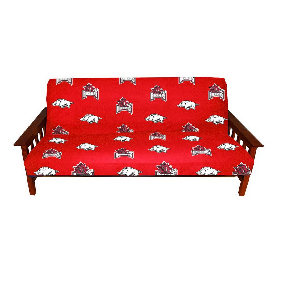 College Covers Arkansas Duck (Canvas) Futon Slipcover