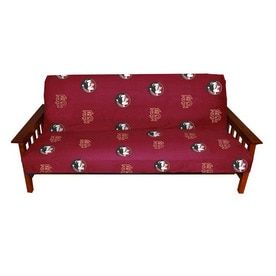 College Covers Florida State Duck Canvas Futon Slipcover