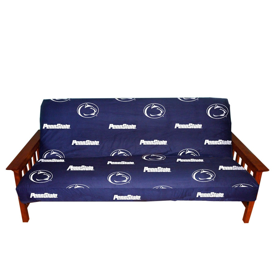 College Covers Penn State Duck (Canvas) Futon Slipcover