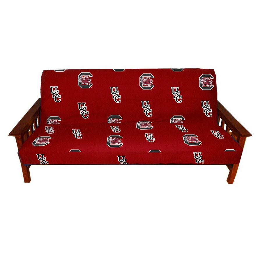 College Covers South Carolina Duck (Canvas) Futon Slipcover