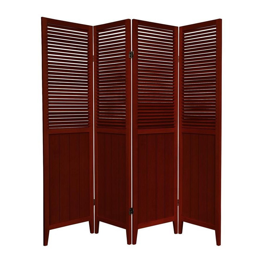 Shop oriental furniture beadboard panel rosewood wood