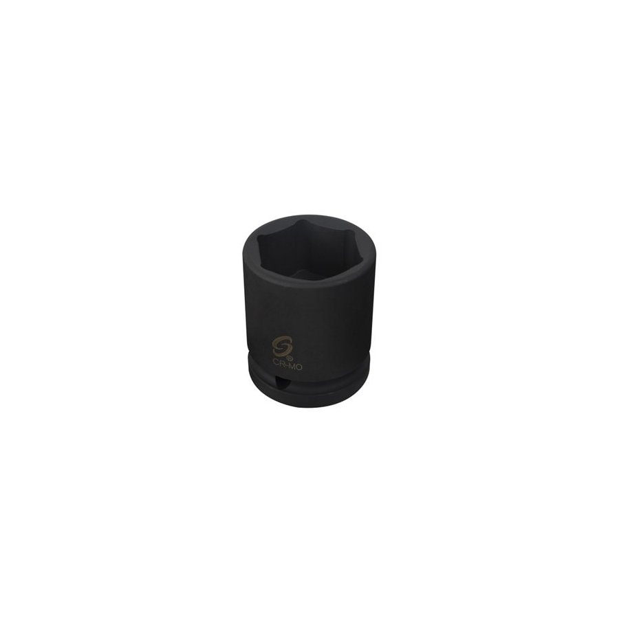 Sunex Tools 3/4-in Drive 1-7/8-in Shallow 6-Point Standard (SAE) Impact Socket