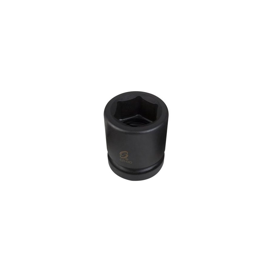 Sunex Tools Drive 1-7/8-in Shallow 6-Point Standard (SAE) Impact Socket