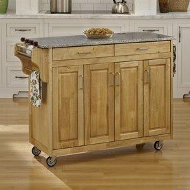 kitchen cart. Home Styles Brown Scandinavian Kitchen Cart Shop Islands  Carts at Lowes com