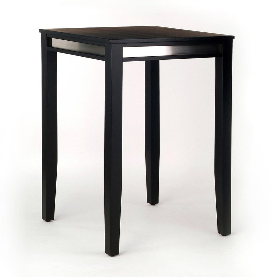 Shop Home Styles Manhattan Wood Bar Table At