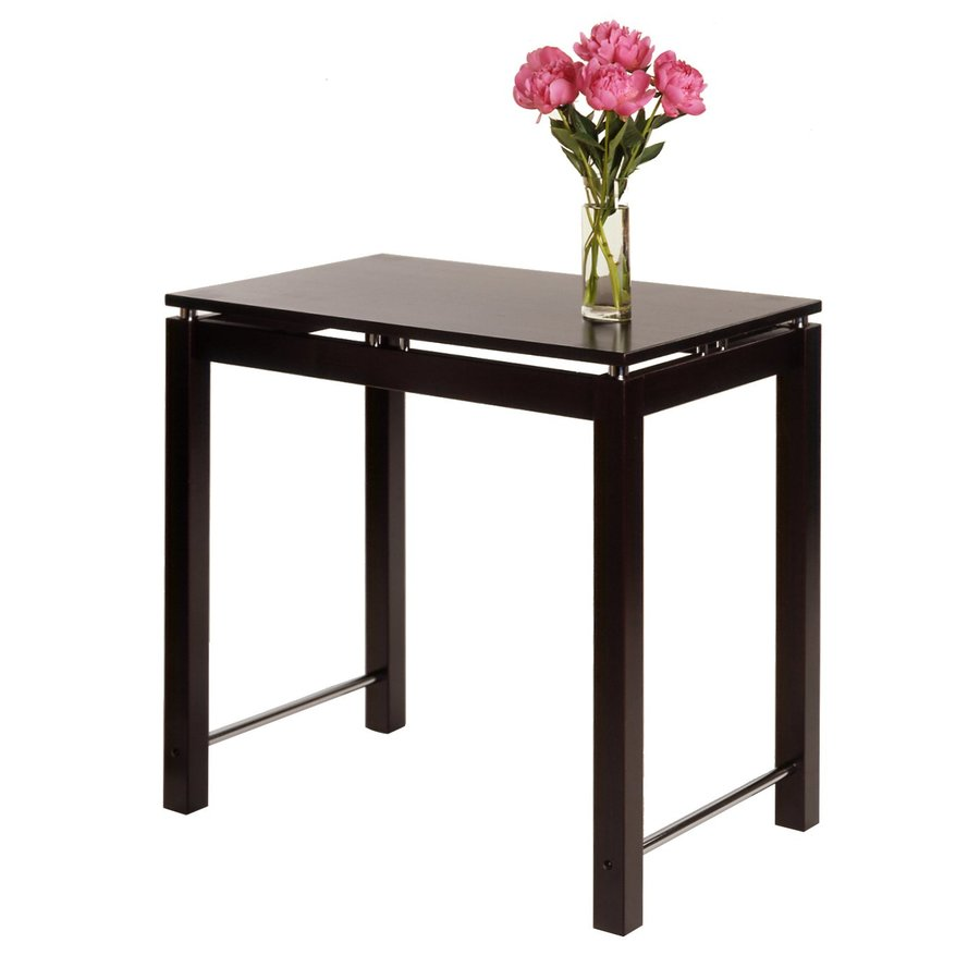 Winsome Wood Linea Counter Table