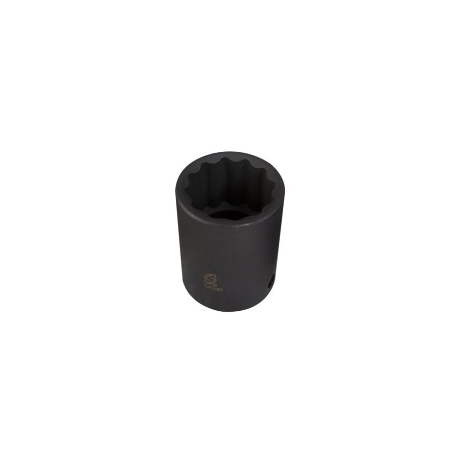 Sunex Tools 1/2-in Drive 17mm Shallow 12-Point Metric Impact Socket