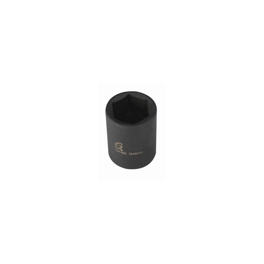 Sunex Tools 1/2-in Drive 24mm Shallow 6-Point Metric Impact Socket
