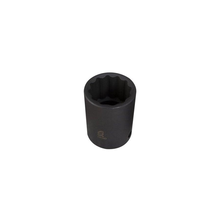 Sunex Tools 1/2-in Drive 30mm Deep 12-Point Metric Impact Socket