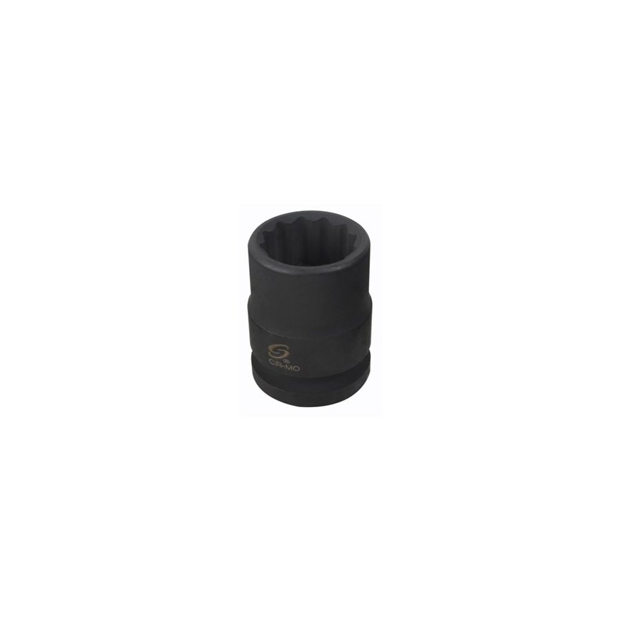 Sunex Tools 3/4-in Drive 20mm Shallow 12-Point Metric Impact Socket