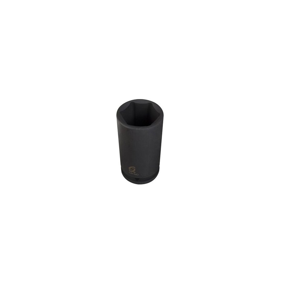 Sunex Tools 3/4-in Drive 32mm Deep 6-Point Metric Impact Socket