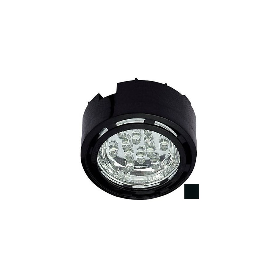 Shop Nicor Lighting 2.625-in Hardwired Under Cabinet LED