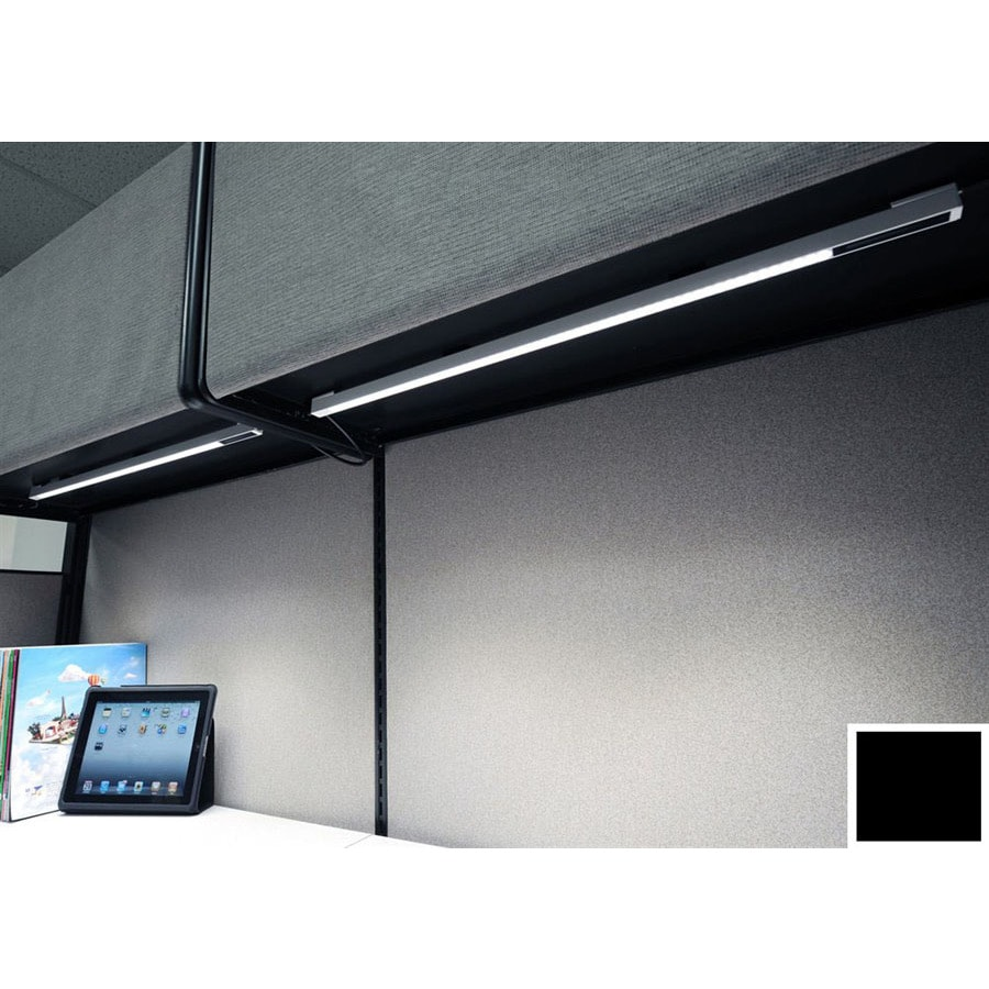 shop koncept tech led 26 79 in hardwired under cabinet led light bar