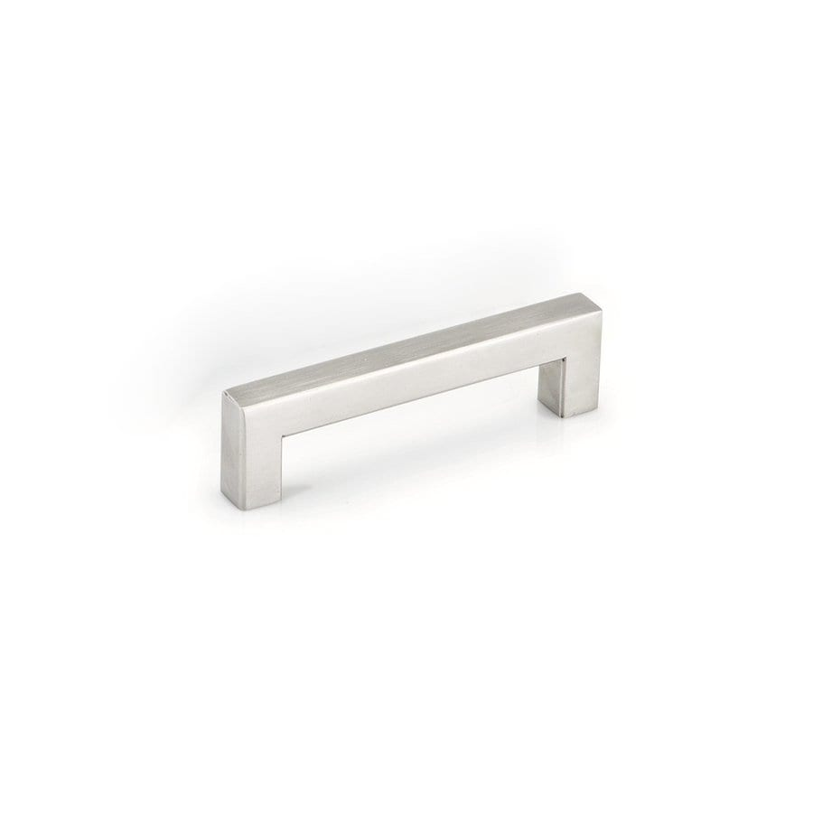Topex Hardware 96mm Center-to-Center Stainless-Steel Bar Cabinet Pull
