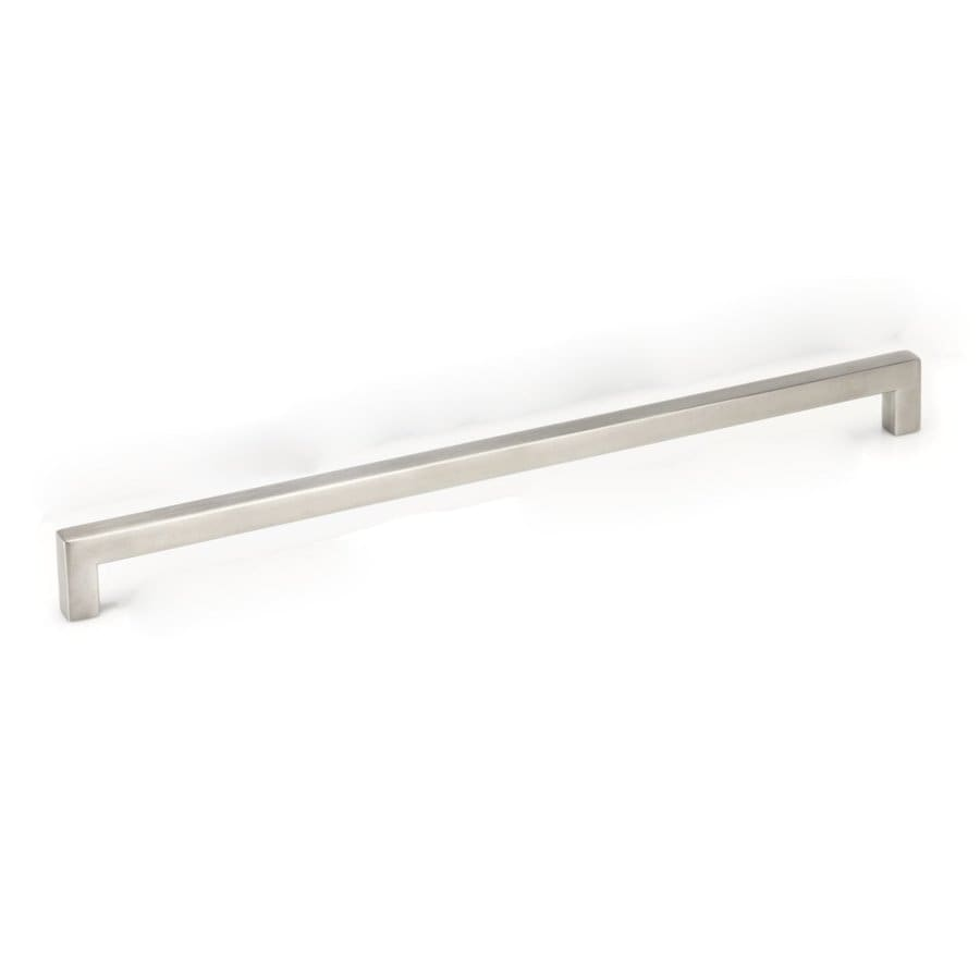 Topex Hardware 342mm Center-to-Center Stainless-Steel Bar Cabinet Pull