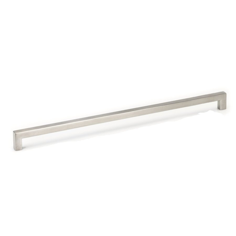 Topex Hardware 492mm Center-to-Center Stainless-Steel Bar Cabinet Pull