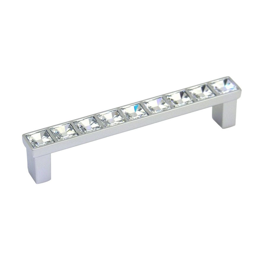 Shop Topex Hardware 3 3 4 In Center To Center Bright