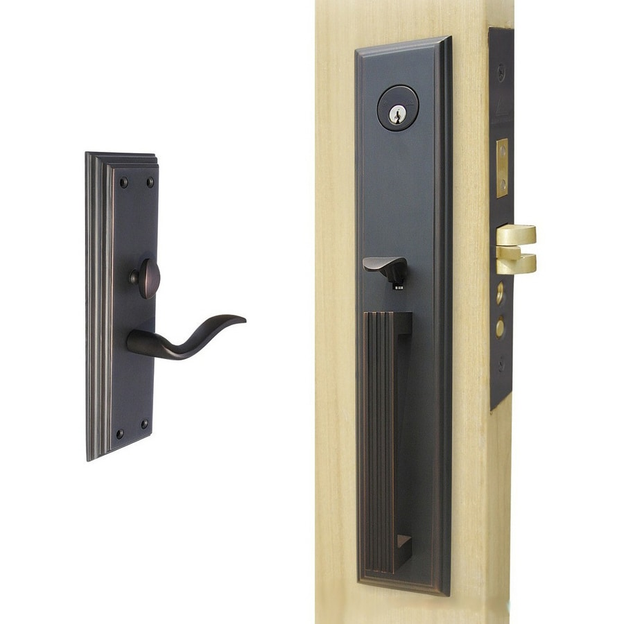 how to set up automatic number lock key