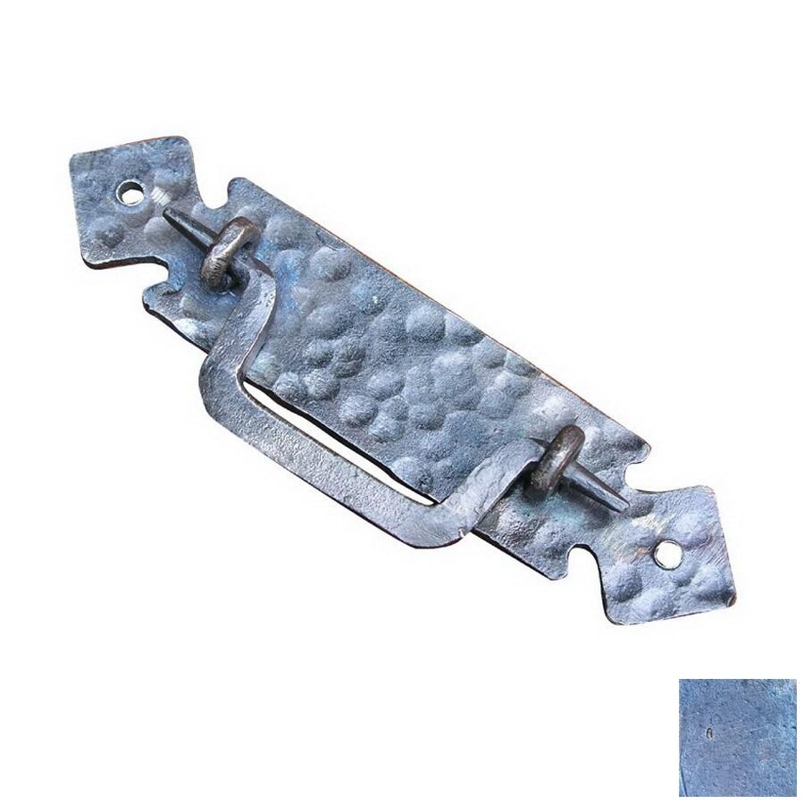 Artesano Iron Works Natural Iron Bail Cabinet Pull