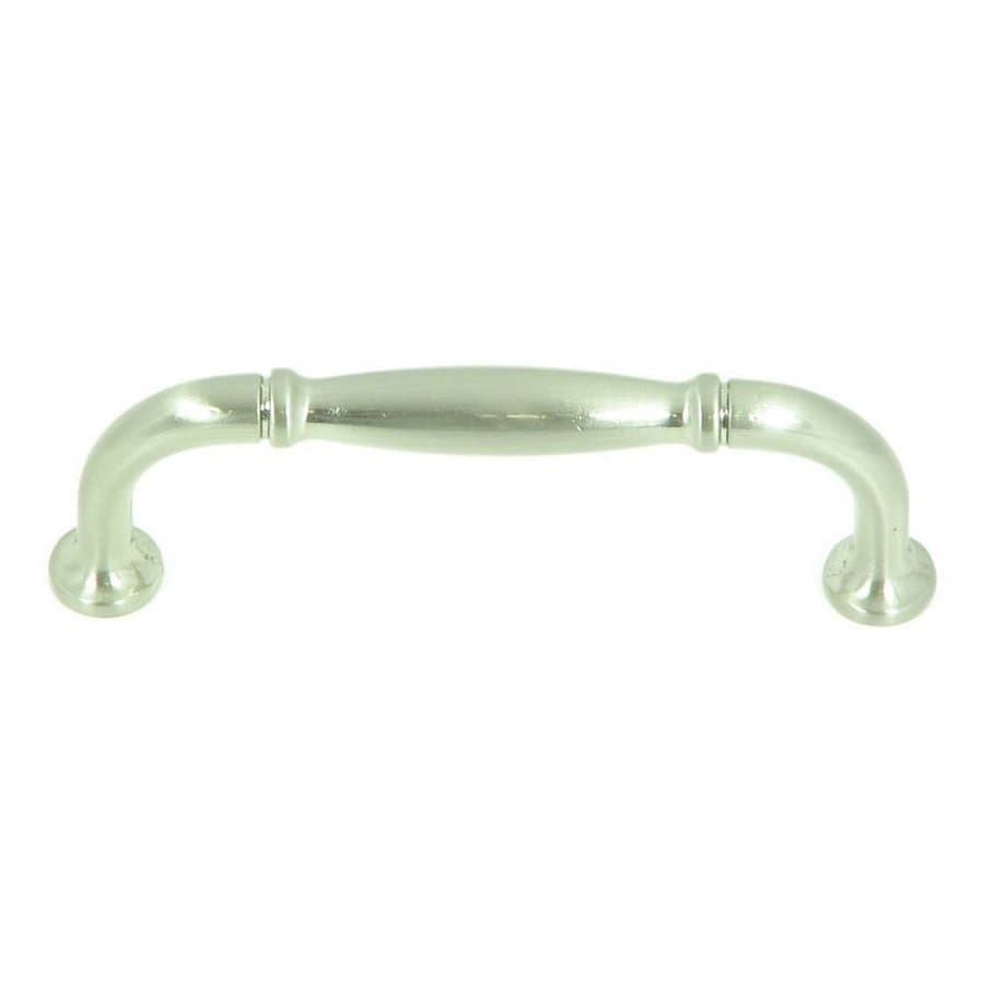 Stone Mill Hardware 3-in Center-to-Center  Bar Cabinet Pull
