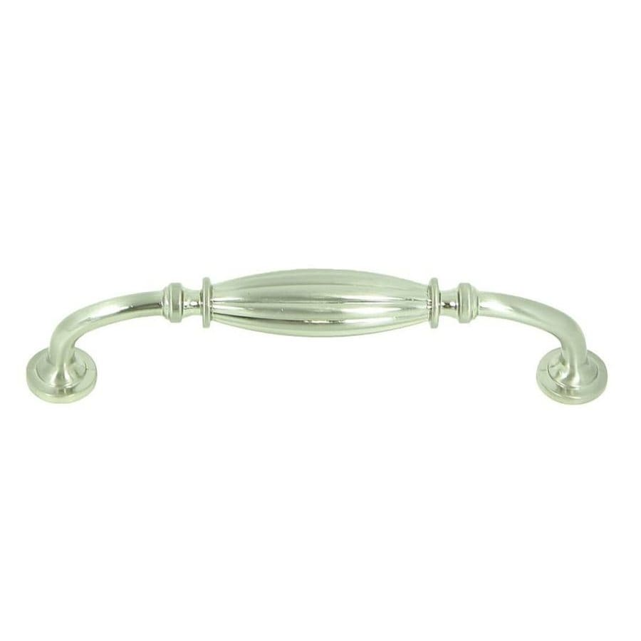 Stone Mill Hardware 5-in Center-to-Center  French Country Arched Cabinet Pull